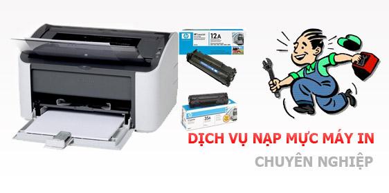 Bơm mực máy photocopy giá rẻ